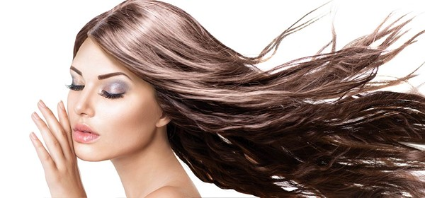 Use Arganrain Shampoo and Arganrain Pure Argan Oil for Healthier Hair