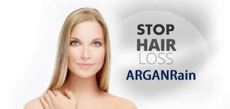 Why Use Arganrain Products for Hair Loss