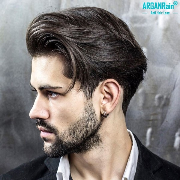 Best Shampoo For Men – ARGANRain Shampoo