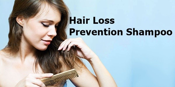 ARGANRAIN HAIR LOSS PREVENTION SHAMPOO