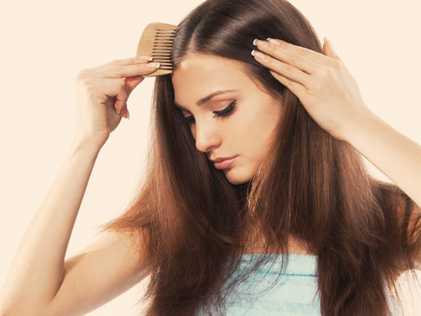 Hair Loss & Hair Break You Can Make