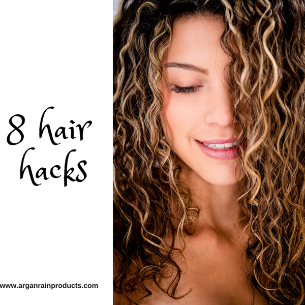 EASY HAIR HACKS THAT WILL MAKE YOUR HAIR HEALTHY