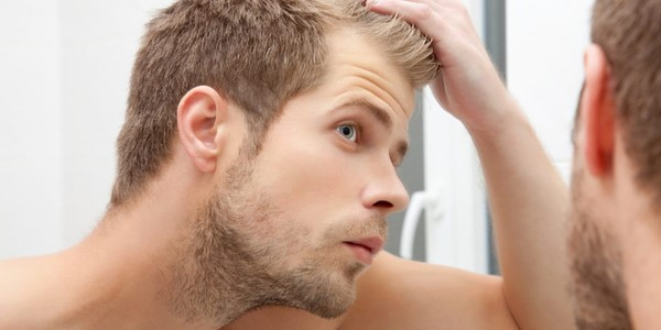New Hope For Hair Loss Treatment - ARGANRain