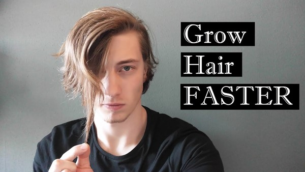 Step by step instructions to Grow Out Hair for Men
