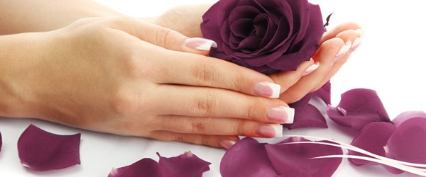 New Ways to Moisturize Nails ArganRain Argan Oil