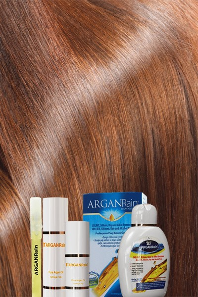 Best Arganrain Hair Care Shampoo