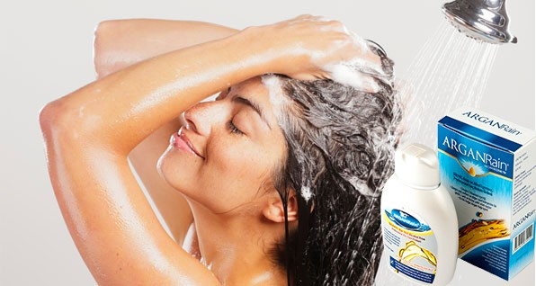 arganrain hair treatment shampoo
